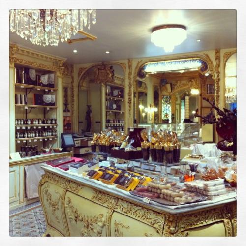 Maison Auer - Nice - França
