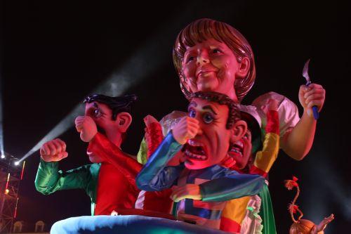 Portugal- Carnaval