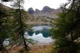 Lac d´Allos